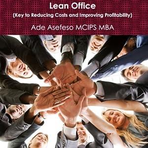 Lean Office Hörbuch