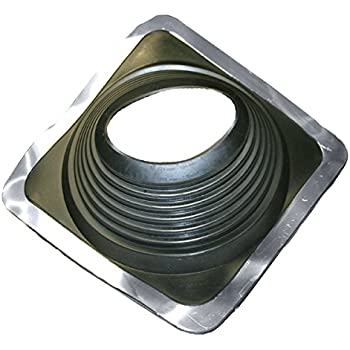 Dektite 8 Epdm Pipe Flashing 7 Quot To 13 Quot Roof Flashing