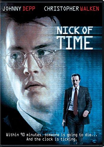 Movie Times Voorhees (Nick of Time)