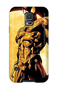 New Cute Funny Marvel Case Cover/ Galaxy S5 Case Cover