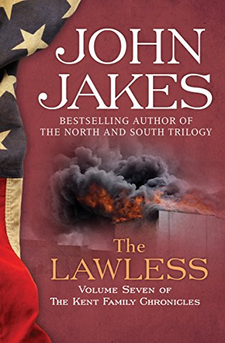 The Lawless (The Kent Family Chronicles Book 7) cover