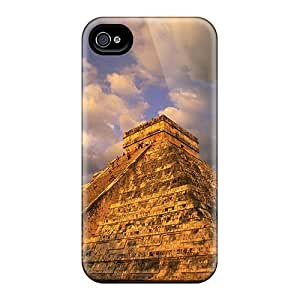 BioJTzj1680HSwCD Snap On Case Cover Skin For Iphone 5/5s(pelican)