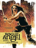 Labyrinth (Rogue Angel Book 34)