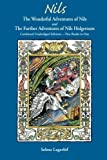 the wonderful adventures of nils and the further adventures of nils holgersson by selma lagerl??f 2000 06 01
