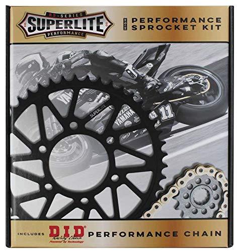 Superlite 1060022G 525 Japanese Chain and Sprocket Kit