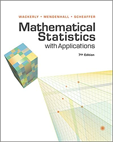 Mathematical Statistics With Applications 007 Dennis