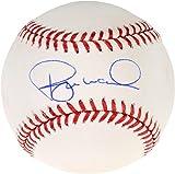 Ryan McMahon Colorado Rockies Autographed Baseball - Fanatics Authentic Certified - Autographed Baseballs