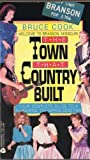 The Town That Country Built, Bruce Cook, 0380770954