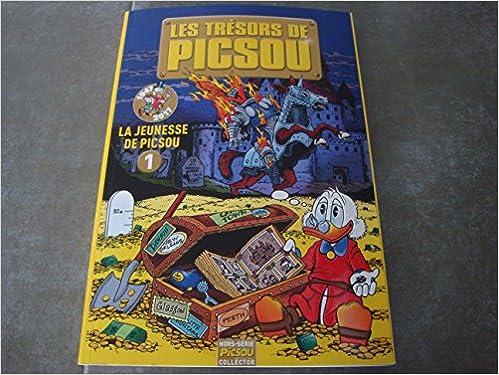 TRESORS TÉLÉCHARGER DE PICSOU LES