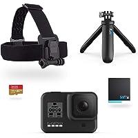 GoPro HERO8 Black 4K Waterproof Action Camera Special Bundle