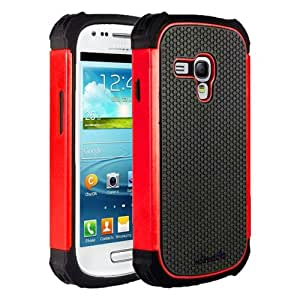 hhi aero armor case for samsung galaxy s3 mini. Black Bedroom Furniture Sets. Home Design Ideas