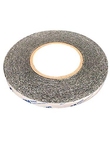 e Coated Tissue Tape 1/2