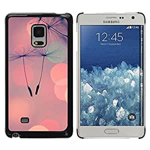 Paccase / SLIM PC / Aliminium Casa Carcasa Funda Case Cover para - Lights Focus City Nature - Samsung Galaxy Mega 5.8 9150 9152
