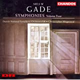 Gade: Symphonies, Vol. 4: Symphonies Nos. 1 and 5