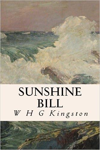 Descargar El Autor Mejortorrent Sunshine Bill Epub Sin Registro