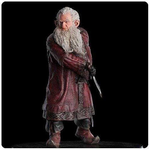 Der Hobbit Statue 1/6 Balin 24 cm