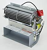 King Electric WHF2020H WHF Wall Heater 208V 2000-1000W Interior No Grill Or Can