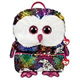 Ty Owen - Sequin Square Backpack, Multicolor