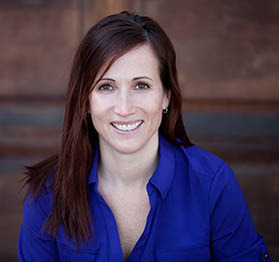 Jess Lourey