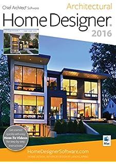 Amazon.com: Punch! Home Design Studio for Mac v19 [Download]: Software