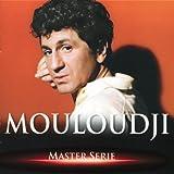 Master Serie : Mouloudji Vol. 1 - Edition remasterisée avec livret