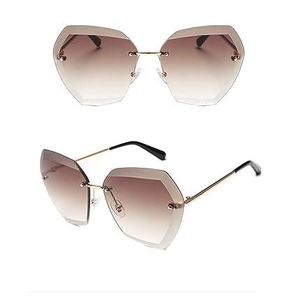 BAACHANG Gafas de Sol Driving Infinity Protección UV Gafas ...