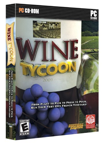 Price comparison product image Wine Tycoon - PC
