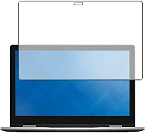 Puccy Privacy Screen Protector Film, Compatible with DELL Inspiron 15 7000 Series 2-in-1 7569/7579 15.6