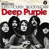 Deep Purple - Super Trouper / Blood Sucker - Purple Records - 1 C 006-94 788