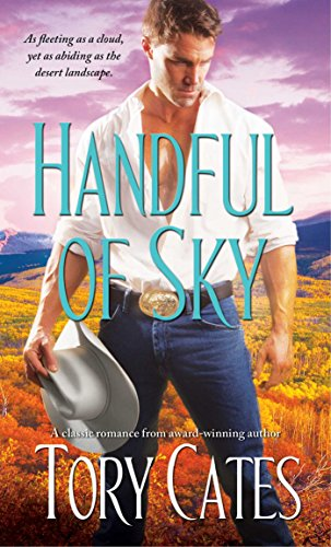 book cover of Handful of Sky