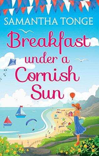 Breakfast Under Cornish Sun romantic ebook product image