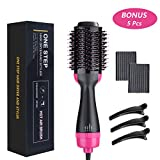 LEYOUDY One Step Hair Dryer and Volumizer,Professional Salon Hot...