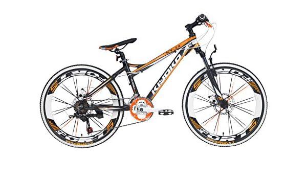 Bicicleta Niño Mountainbike MTB 24 Pulgadas Popal Kiyoko Cambio ...
