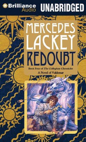 Redoubt The Collegium Chronicles Valdemar Series Epub
