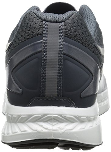 Puma Ignite Powercool Men Running Shoes Fitness Jogging 188076 03 grey Turbulence / Silver