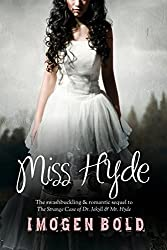 Miss Hyde (paranormal thriller & romance)