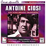 Antoine Ciosi - Collection corse eternelle