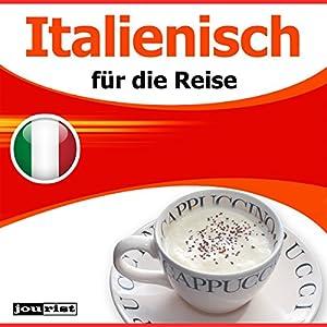 Italienisch für die Reise Hörbuch