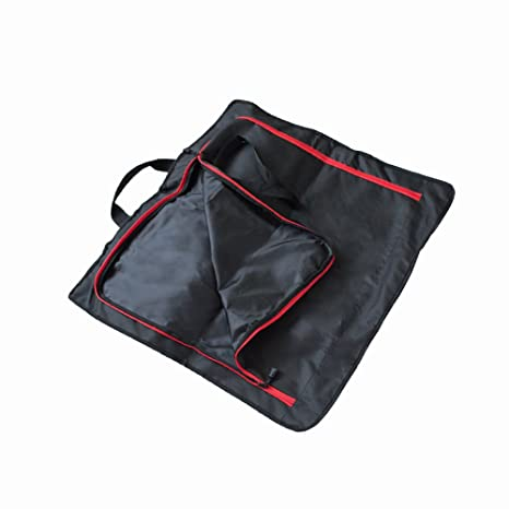 Amazon.com : Kayboo Yoga Mat Tote Gym Bag Fit Most Mat Size for Yoga ...