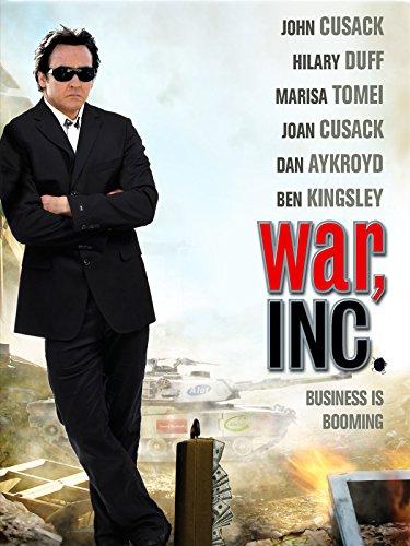(War, Inc.)
