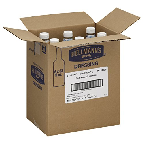 ce Salad Bar Bottles Balsamic Vinaigrette 192 oz ()