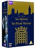 Complete Minister Boxset [Edizione: Regno Unito]
