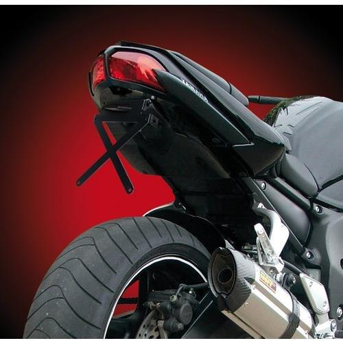 Kawasaki Z 750 2003-2019 Portamatr/ícula para Moto Lampa X-Plate 90144 Ajustable Deportivo Universal no espec/ífico 270 x 200 x 40 mm