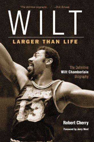 Wilt: Larger Than Life ()