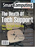 Smart Computing in Plain English Magazine, Vol. 15, Issue 8 (August, 2004)