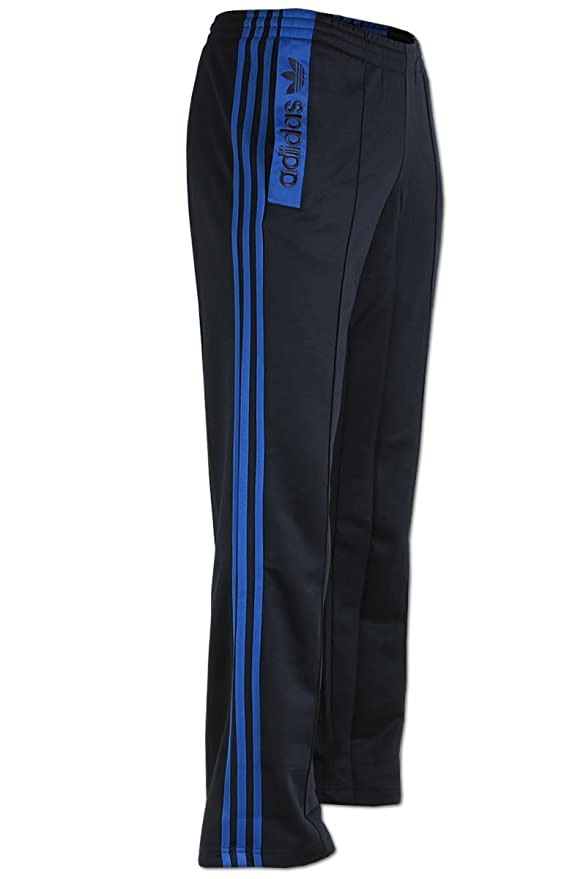 Adidas Beckenbauer Pantalones de chándal para hombre, primavera ...
