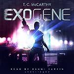 Exogene: The Subterrene Trilogy, Book 2   T. C. McCarthy