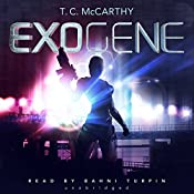 Exogene: The Subterrene Trilogy, Book 2 | T. C. McCarthy
