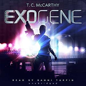 Exogene Audiobook