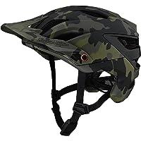 Troy Lee Designs Adult | All Mountain | Mountain Bike Half Shell A3 Helmet Proto W/MIPS